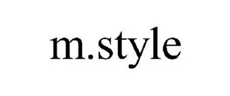 M.STYLE