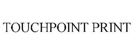 TOUCHPOINT PRINT