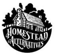 HOMESTEAD ALTERNATIVES