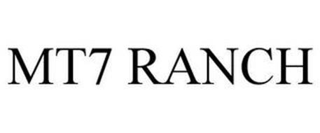 MT7 RANCH