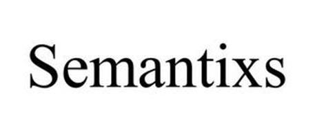 SEMANTIXS