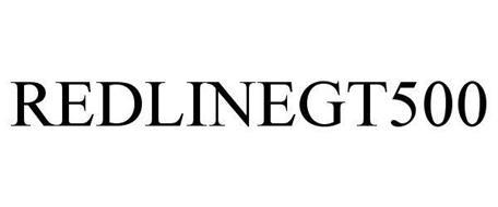 REDLINEGT500