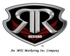 RR DESIGNS AN MTC MARKETING INC COMPANY