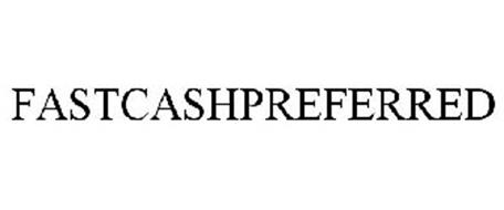 FASTCASHPREFERRED