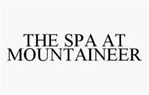 THE SPA AT MOUNTAINEER
