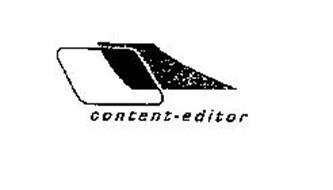 CONTENT-EDITOR