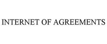 INTERNET OF AGREEMENTS