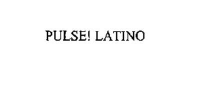 PULSE! LATIN0