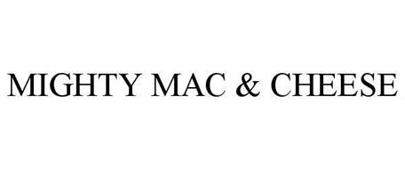 MIGHTY MAC & CHEESE