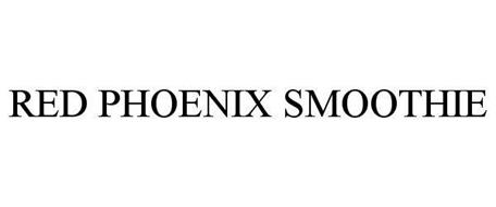 RED PHOENIX SMOOTHIE