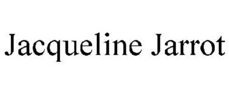 JACQUELINE JARROT