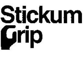 STICKUM GRIP