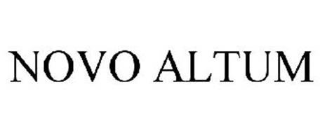 NOVO ALTUM