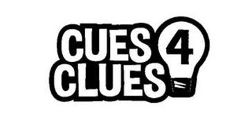 CUES 4 CLUES