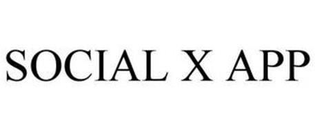 SOCIAL X APP