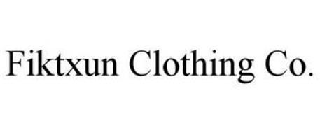 FIKTXUN CLOTHING CO.