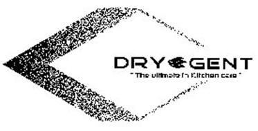 "DRY GENT ""THE ULTIMATE IN KITCHEN CARE"""
