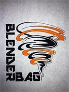 BLENDER BAG