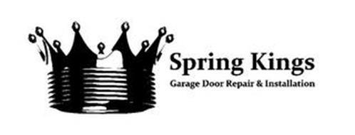 SPRING KINGS GARAGE DOOR REPAIR & INSTALLATION