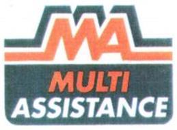 MA MULTI ASSISTANCE