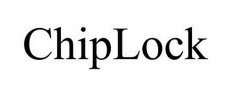 CHIPLOCK