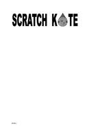 SCRATCH KOTE MULTICOAT PRODUCTS M P