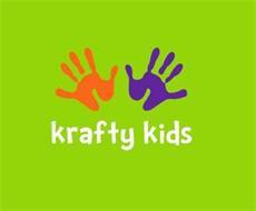 KRAFTY KIDS