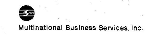 MULTINATIONAL BUSINESS SERVICES, INC.
