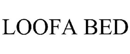 LOOFA BED