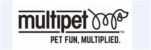 MULTIPET MP PET FUN, MULTIPLIED.