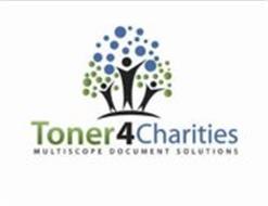 TONER4CHARITIES MULTISCOPE DOCUMENT SOLUTIONS