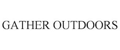 GATHER OUTDOORS