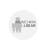 MUNCHKIN & BEAR