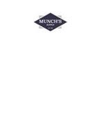 MUNCH'S SUPPLY EST. 1956