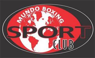 MUNDO BOXING SPORT CLUB