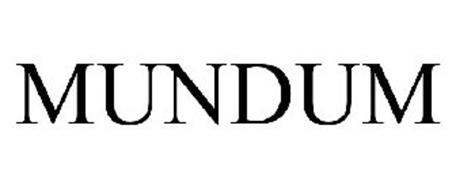 MUNDUM