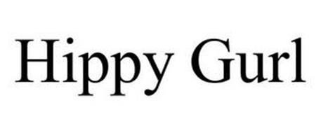 HIPPY GURL