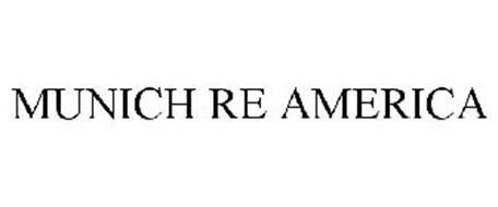 MUNICH RE AMERICA