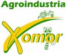 AGROINDUSTRIA XOMOR
