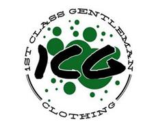 1ST CLASS GENTLEMAN CLOTHING 1CG