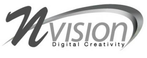 NVISION DIGITAL CREATIVITY