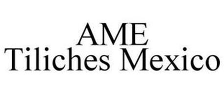 AME TILICHES MEXICO