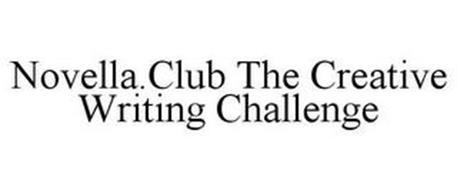 NOVELLA.CLUB THE CREATIVE WRITING CHALLENGE