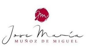 JM JOSE MARIA MUÑOZ DE MIGUEL
