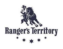 RANGER'S TERRITORY