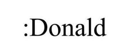 :DONALD