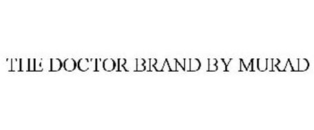 THE DOCTOR BRAND BY MURAD