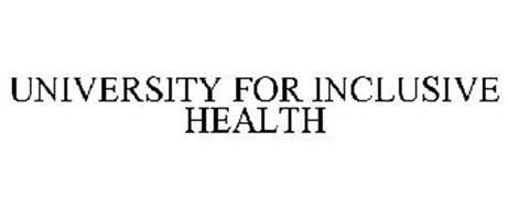 UNIVERSITY FOR INCLUSIVE HEALTH