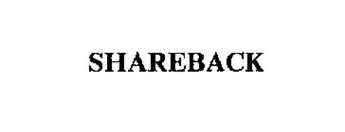 SHAREBACK