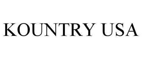 KOUNTRY USA